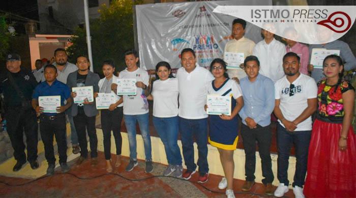 21 Nov premio municipal juventud3