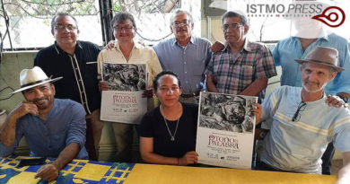 25 Cartel Feria del Libro Ixhuatán