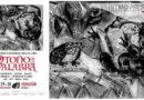 """Cartel de Feria del libro """"Ixhuatán 2019"""""""