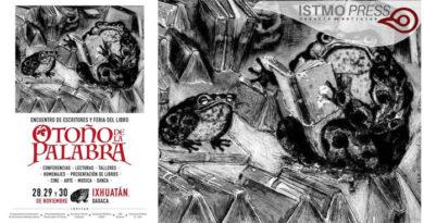 25 Cater Feria del Libro Ixhuatán