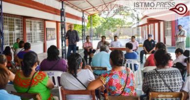 27 Nov Juchitán Centro de Atención Múltiple (CAM)2