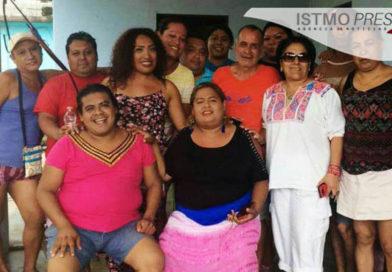 Muxes, destacan en el activismo y prevención del VIH en comunidades indígenas de Oaxaca