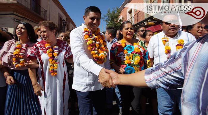 01 Dic Oaxaca apoya a AMLO