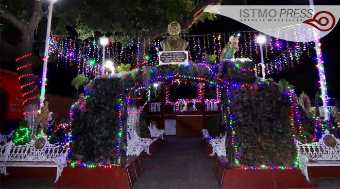 03 Dic SB Navidad