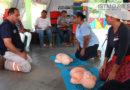 Continúa el programa Escuela Segura promovido por el DIF-Juchitán