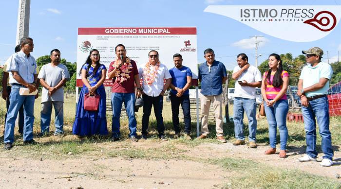 07 Dic Obras Juchitán