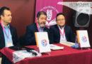Presenta Pável Meléndez libro de geopolítica en la FIL de Guadalajara