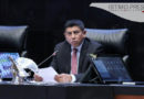 García Luna debe responder ante la justicia mexicana, exige Salomón Jara