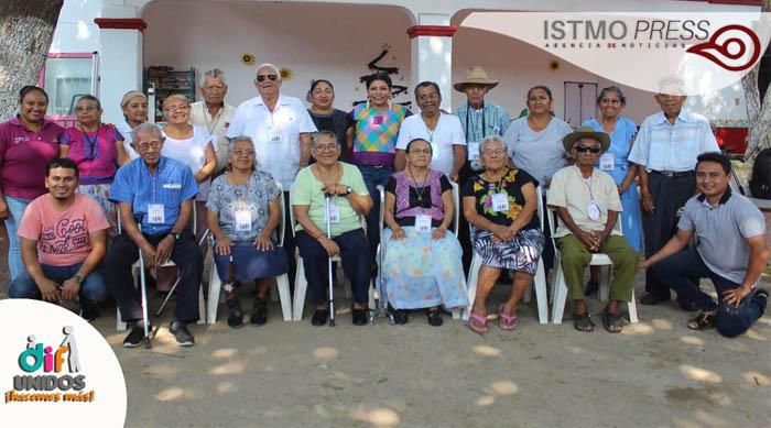 11 Dic DIF Juchitán