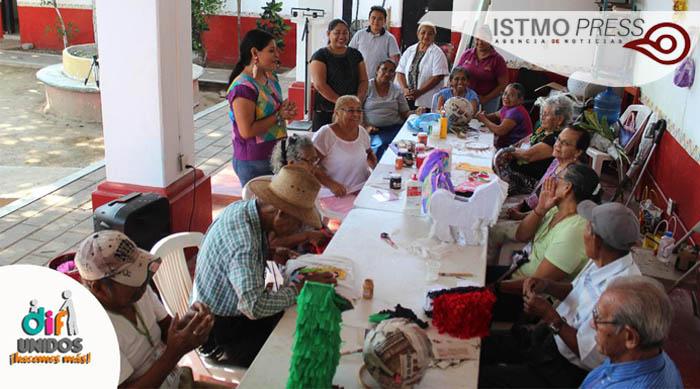 11 Dic DIF Juchitán2