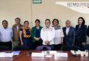 Urge Pável Meléndez a IOCIFED e INPAC vigilen el proceso reconstrucción