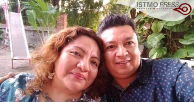 19 Dic Asesinan a medico y abogada en Zanatepec Oaxaca