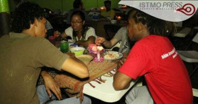 26 Dic Cena de Casa del migrante
