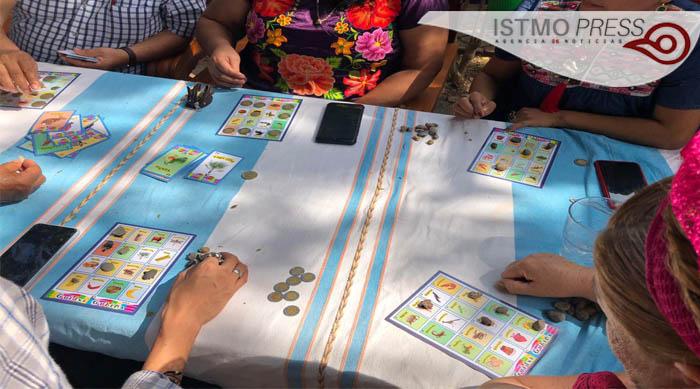27 Dic Juego de lotería zapoteca