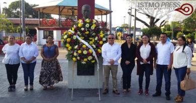 07 Ene homenaje Chu Rasgado