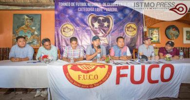 11 Ene FUCO torneo fútbol