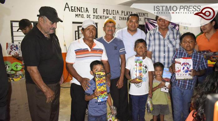 11 Ene Juchitán DIF 2