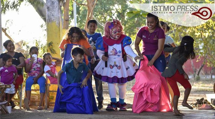 11 Ene Juchitán DIF 3