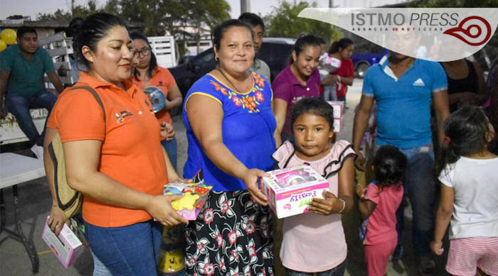 11 Ene Juchitán DIF 4