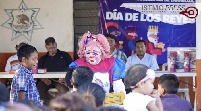 11 Ene Juchitán DIF 5