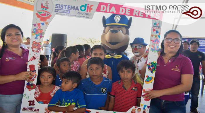 11 Ene Juchitán DIF