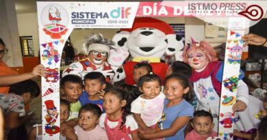 11 Ene Juchitán DIF1