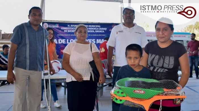 11 Ene Juchitán DIF4