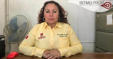 11 Ene Juchitán entrega de precartillas SMN