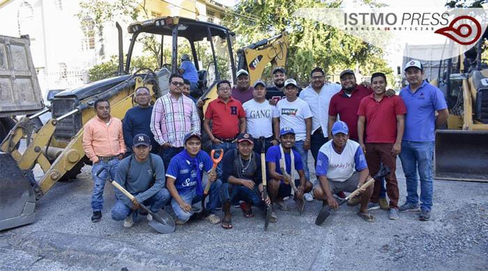 12 Ene Juchitán levantamiento de escombro1