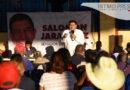 Atiende Senador Salomón Jara a los pueblos de Oaxaca