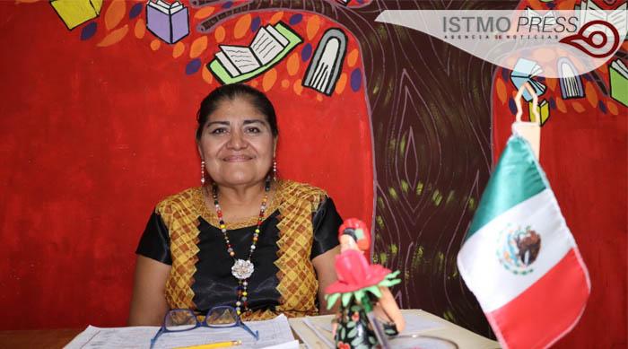 14 Ene Juchitán Reg Educación