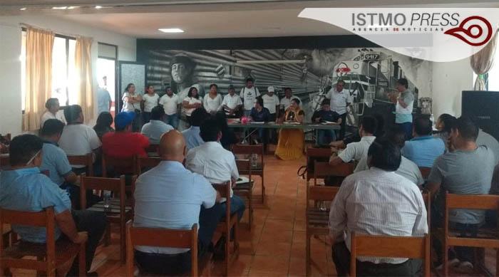 14 Ene Juchitán Reg Educación1