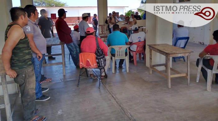 16 Ene Juchitán 100 obras2