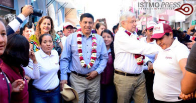 """Inicia en Oaxaca programa """"Sembrando Vida"""""""