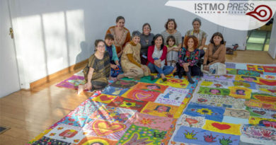 19 Ene Mujeres de arte