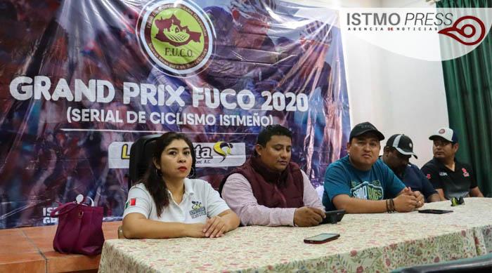 20 Ene Grand Prix FUCO 2020