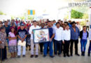 Reafirma Salomón Jara compromiso con Oaxaca