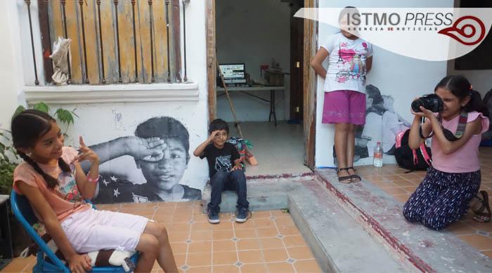 23 Ene Semillero cultural Juchitán1