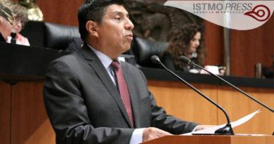 Propone Salomón Jara modificar Ley del ISSSTE que garantice derechos por razón de género