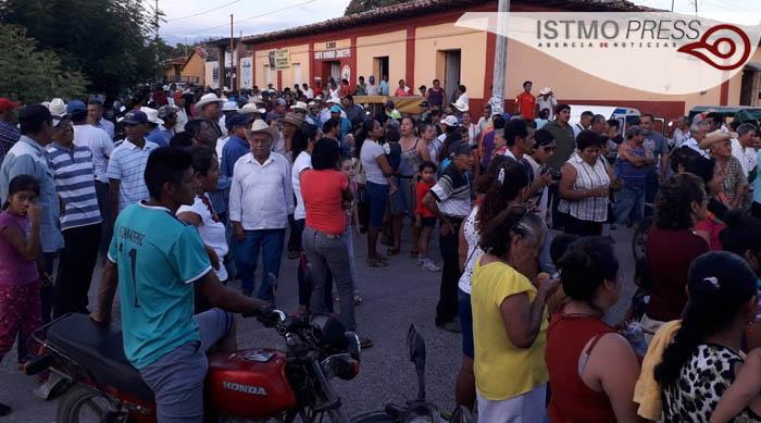 05 Feb alerta de privatización agua Zanatepec