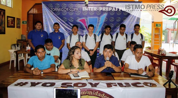 10 Feb Torneo Inter-Prepas2