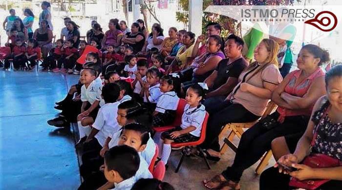 12 Feb Reg de educación Juchitán1