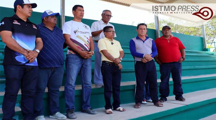 15 Feb Juchitán deportes