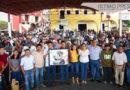 Reconoce Senador Salomón Jara, a productores de café