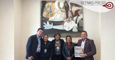 Fortalecer con la Cancillería las relaciones internacionales de Oaxaca: Pável Meléndez