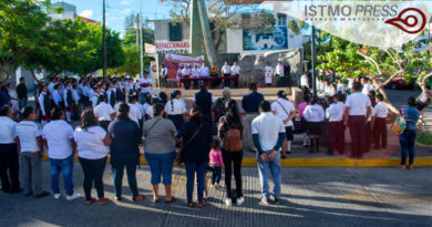 22 Feb Acto cívico ideales de Madero