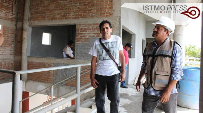25 Feb Juchitán reconstrucción