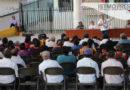 Pueblo de Totolapilla respalda trabajo legislativo de Pável Meléndez