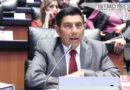 Indispensable fortalecer protocolos de Sanidad por riesgo de coronavirus: Salomón Jara Cruz