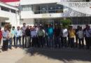 Reactiva SCT pavimentación del camino rural de Santa María Ecatepec: Pável Meléndez